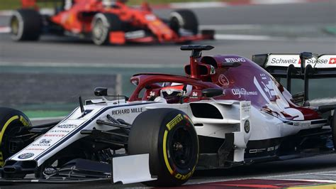 F1 News by F1 2019 Introducing The New Formula 1 Cars F1 News