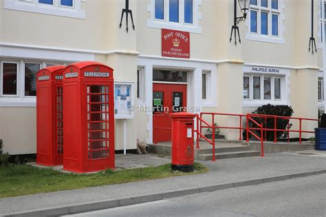 bureau martin d h鑽es martin grace photography stanley post office and philatelic bureau housed in the town 1950 with style telephone boxes and