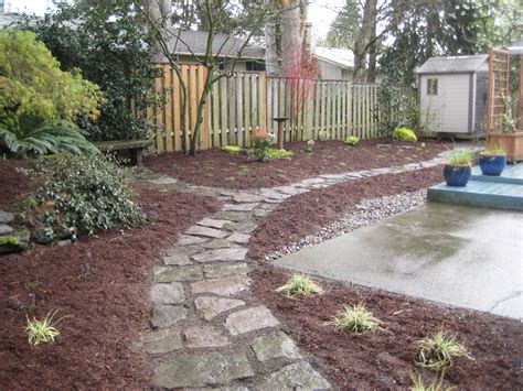 Backyard Ideas Without Grass For Dogs