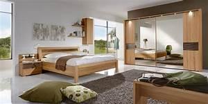 Bilder Für Das Schlafzimmer : erleben sie das schlafzimmer lugano m belhersteller wiemann ~ Michelbontemps.com Haus und Dekorationen