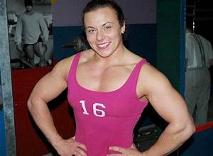 4 Strongest Women in The World- You Won't Believe What #3 ...
