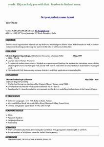 show me a resume f resume With show me some sample of resume