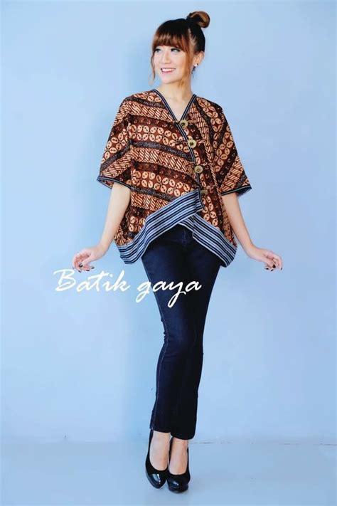 pin oleh  meliana  indonesia batik  ikat fashion