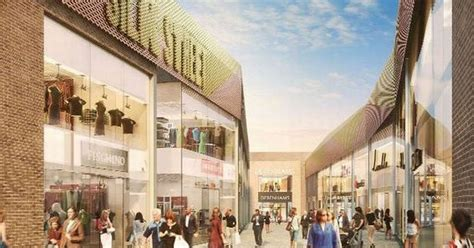 Macclesfield town centre to be transformed after £90m ...