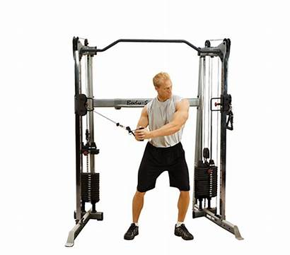 Training Solid Functional Center