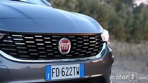 Consommation Fiat Tipo Essence : essai fiat tipo station wagon le break rationnel en toutes circonstances ~ Maxctalentgroup.com Avis de Voitures