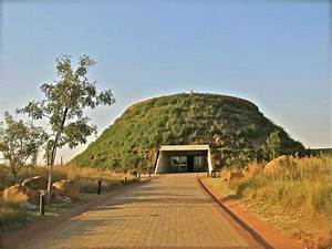 The Cradle of Humankind (Greater Johannesburg, South ...