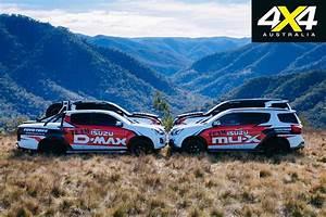 2020 Isuzu Dmax Concept - Isuzu Cars Review Release
