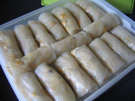 cuisine orientale pour ramadan nems parce qu 39 il n 39 y a pas que la cuisine marocaine