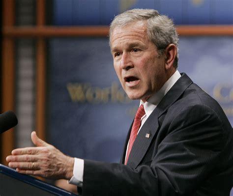 united states investigate bush  top officials