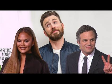 Chris Evans' Friends and Brother REACT to His NSFW ...