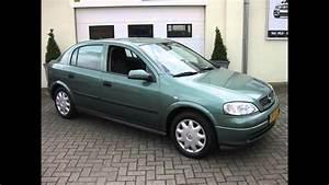 Opel Astra 1999 : opel astra 1 6 16v club 5 drs 1999 ten dam auto 39 s haaksbergen bovag autobedrijf youtube ~ Medecine-chirurgie-esthetiques.com Avis de Voitures