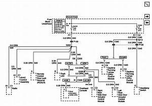Ytliuinfo2001 Chevrolet Venture Tail Light Wiring Diagram Caspian Ytliu Info