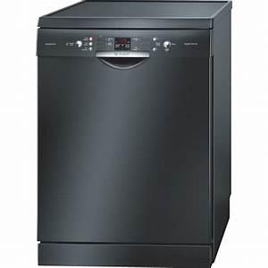 Lave Vaisselle Bosh : bosch sms53m56ff achat vente lave vaisselle cdiscount ~ Melissatoandfro.com Idées de Décoration