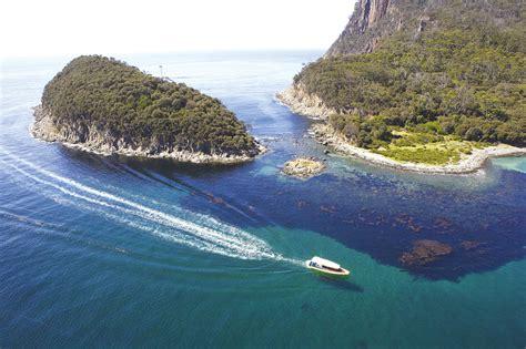 Tasmania Wins Big At This Years Qantas Australian Tourism