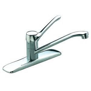 delta kitchen faucet models moen 87425 single handle kitchen faucet faucets