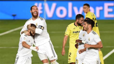 Real Madrid the Champion of Spain – Jefans