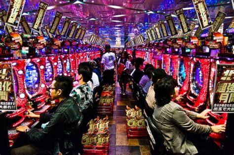 japon une 201 importante dans le processus de l 201 galisation des casinos business et
