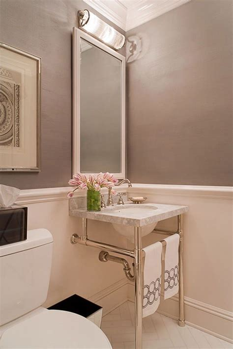 22 Best Images About Powder Room Ideas On Pinterest