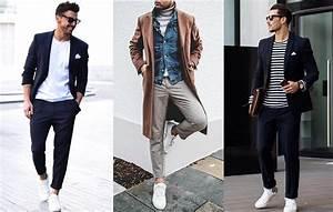 Casual Business Look Herren : smart casual dresscode eine anleitung ~ Frokenaadalensverden.com Haus und Dekorationen