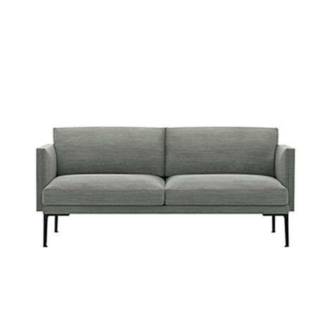Settee Collection by Steeve Sofa Jean Massaud Arper Suite Ny