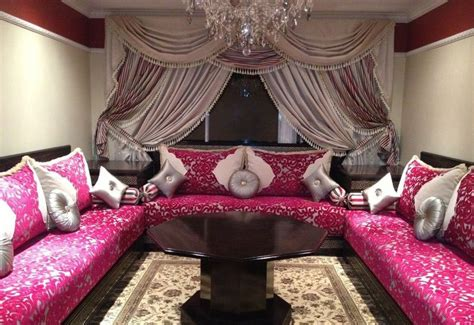 canapé marocain moderne pas cher les salons marocains modernes pas chers à vendre