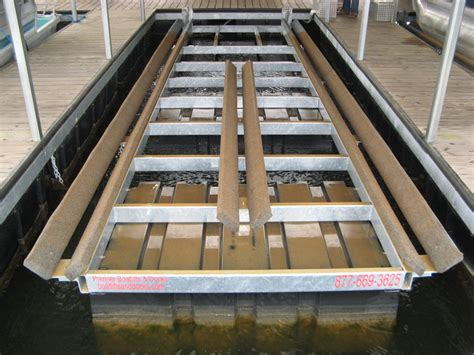 Front Mount Boat Lift For Sale by Used Docks Lifts Trailers And More For Sale