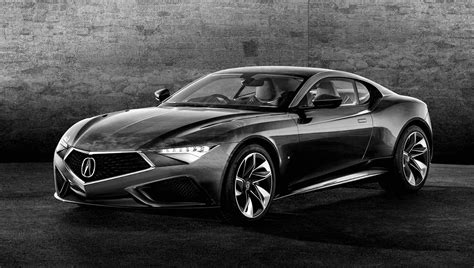 acura coupe acura precision concept coupe bw by josemikhail on deviantart