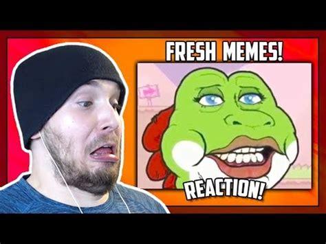 Freshest Memes - fresh memes reacting to dank meme comp v1 youtube