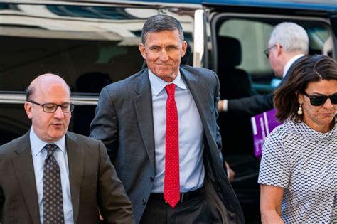 Michael Flynn sentencing