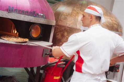 pizzeria le cupole tutte le novita di marana forni ad host 2015 panorama chef