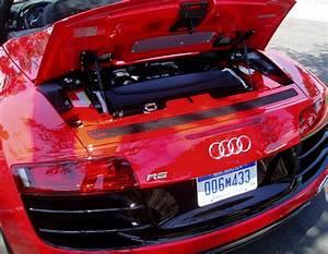 Audi R8 Motor : test drive 2011 audi r8 v10 spyder ~ Kayakingforconservation.com Haus und Dekorationen