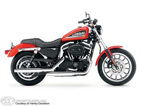 2006 Harley-davidson Sportster 883 Roadster