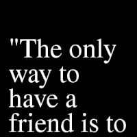 User Friends Quotes And Sayings