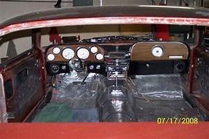 Classic Instrument 69 - 70 Panel    Gauge Set