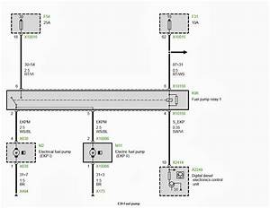 Stuck  Need 530d Fuel Pump Wiring Schematic