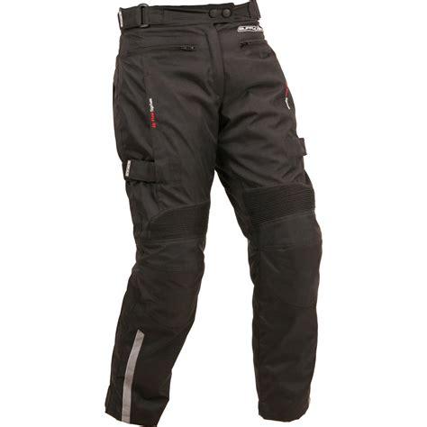 motorcycle pants buffalo turin ladies motorcycle trousers womens waterproof