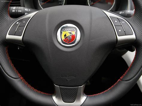 Volante Grande Punto Sport Fiat Abarth Fiat Abarth 500 Zagato Coupe Chassis 110