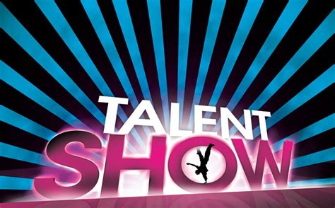 talent show  factory  illusions