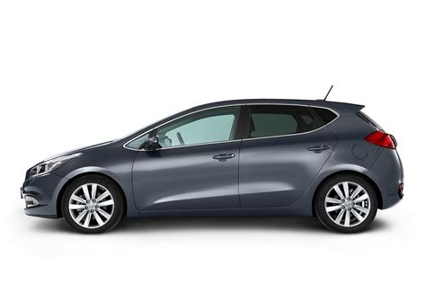 Kia Of by New Photos Of The 2012 Kia Cee D Hatchback