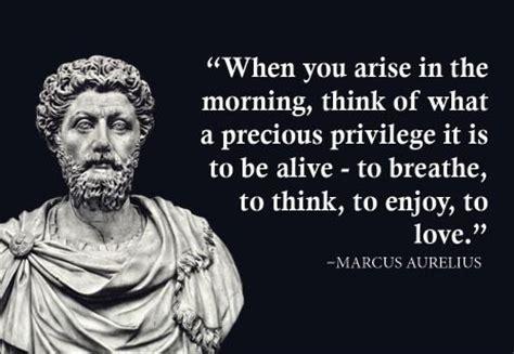 Cicero Gladiator Quotes