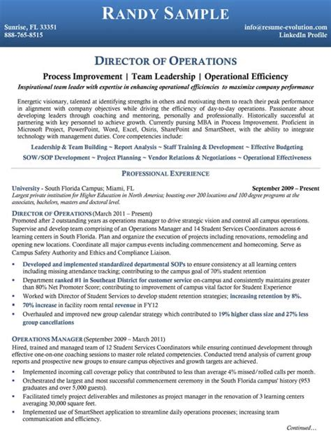 mid level management resume executive resume sles executive resume writing service