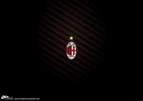 AC Milan Wallpapers – Forza27