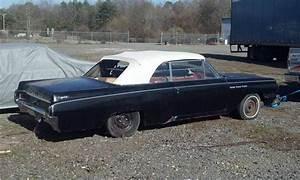 Hemmings Find S  Of The Day  U2013 1963 Buick Skylark  Spe