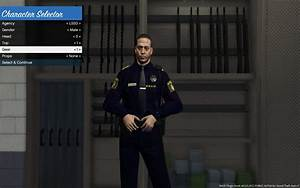 Swedish police uniform - GTA5-Mods.com