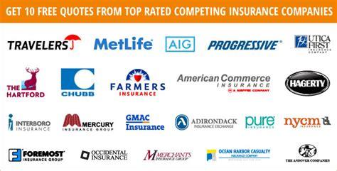 Auto Companies by Island Insurance Whole Insurance Term
