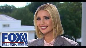 Ivanka Trump reacts to impeachment inquiry for the first ...