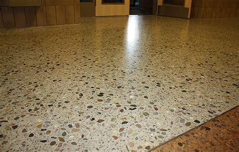 Custom Designed Concrete Floors   Polished Concrete of Wyoming