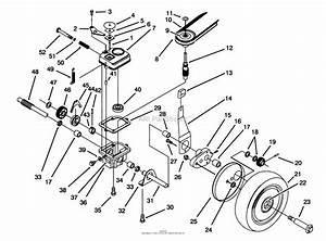 Toro 16411  Lawnmower  1993  Sn 3900001