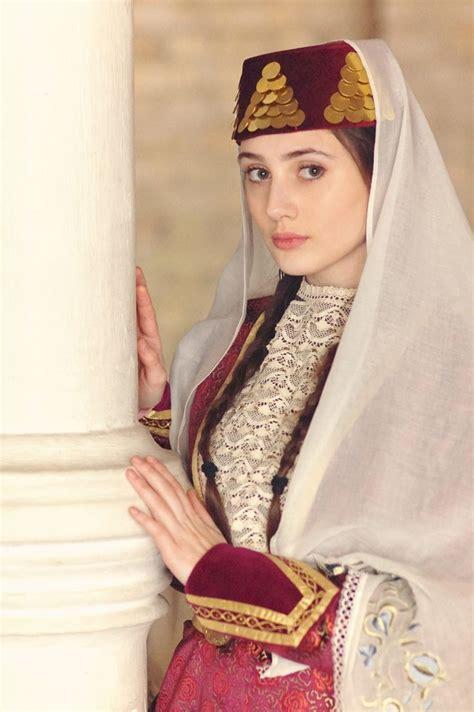 global dress crimean tatars beautiful people